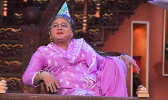 Comedy Nights with Kapil: Kapil Sharma's Dadi aka Ali Asgar injured