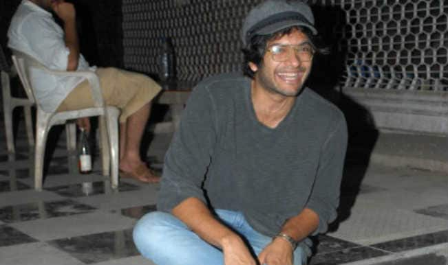 Ali Fazal to pen short film
