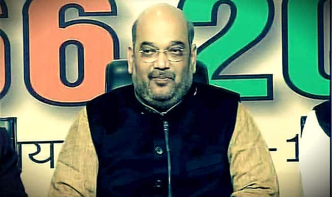 Jammu and Kashmir Assembly Election Results: Can form or will support a government, says BJP president Amit Shah