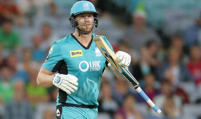 Andrew Flintoff disappoints in first Big Bash appearance