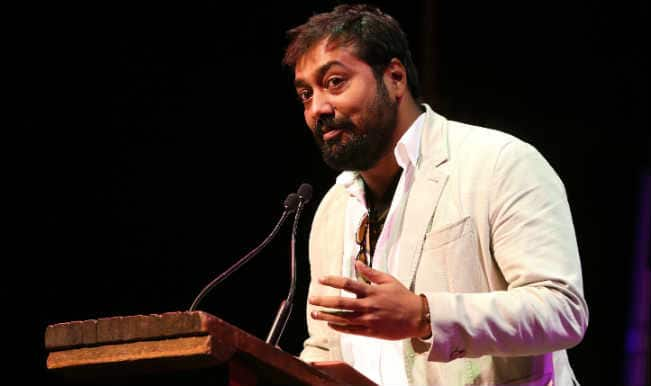 Anurag Kashyap turns this Christmas Ugly!