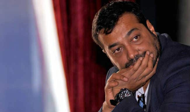 Anurag Kashyap says he had to compromise on Ugly