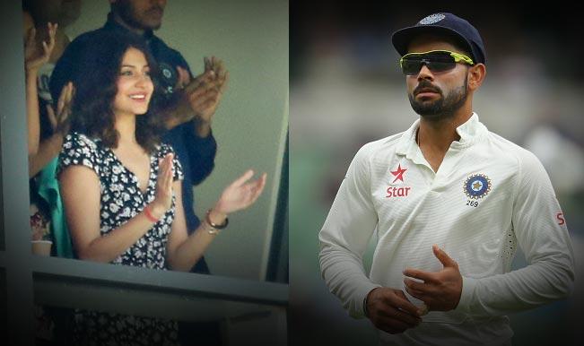Has Virat Kohli married Anushka Sharma? Michael Slater calls Anushka his wife!