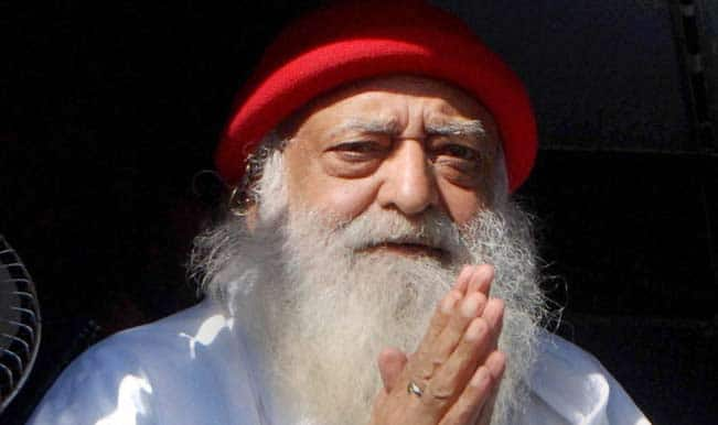 'Missing' woman in Asaram Bapu case appears before police