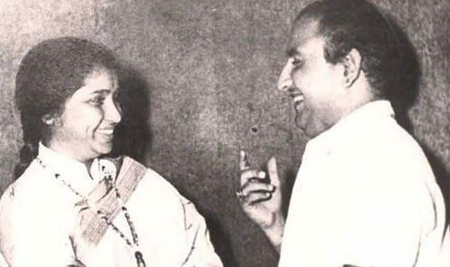 Asha Bhosle remembers Mohammed Rafi on his 90th birth anniversary