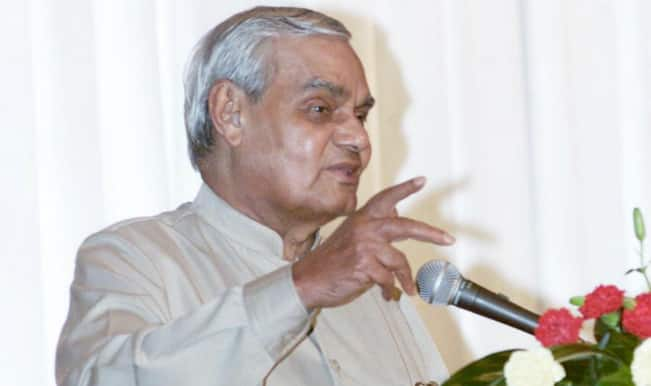 Atal Bihari Vajpayee's Condition Worsens, Put on Life Support, Says AIIMS; PM Modi, Others Visit Him