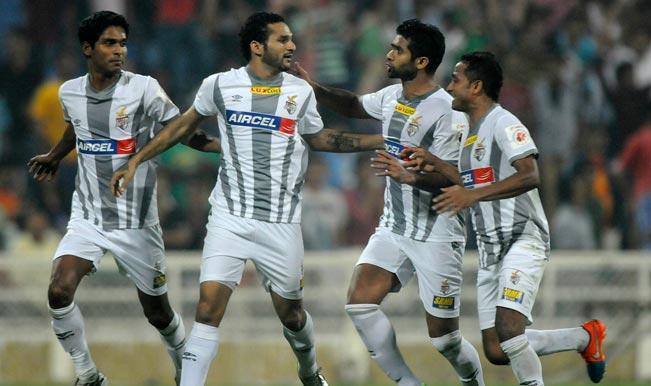 ISL 2014: It's God vs Dada as Atletico de Kolkata trump FC Goa on penalties to secure final date with Kerala Blasters FC