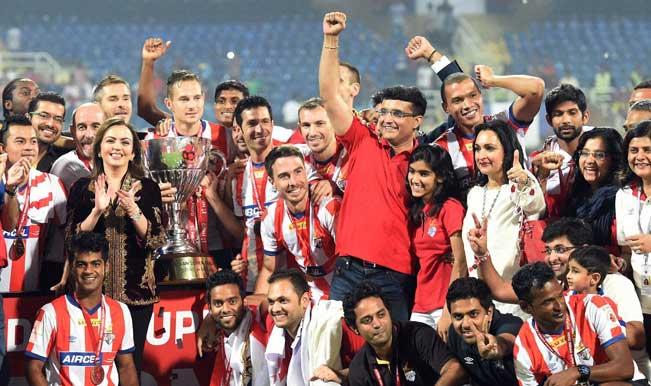 ISL 2014: Atletico de Kolkata get Rs 80 million reward for winning final; Kerala Blasters FC – Rs 40 million