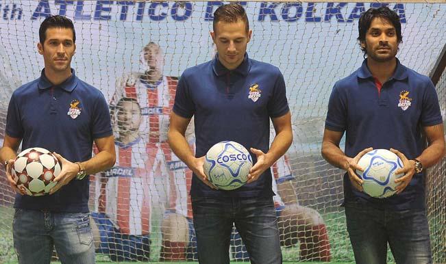 ISL 2014: Baichung Bhutia backs Atletico de Kolkata get to become first champion over Kerala Blasters FC