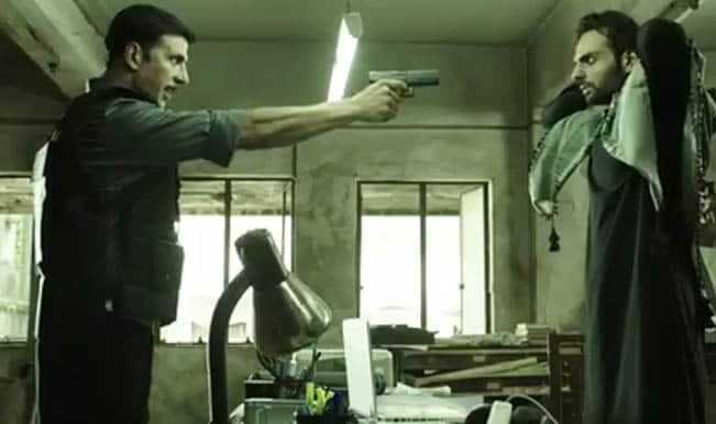 Baby trailer released: Akshay Kumar, Anupam Kher and Danny Denzongpa save India from terror