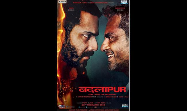 Badlapur teaser: Varun Dhawan sports a badass avatar!
