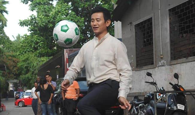 Baichung Bhutia comes out of retirement to play in I-League for East Bengal