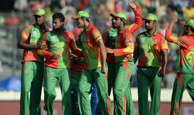 Bangladesh vs Zimbabwe 2014 5th ODI Free Live Streaming: Watch Live Stream & Telecast of BAN vs ZIM at Dhaka