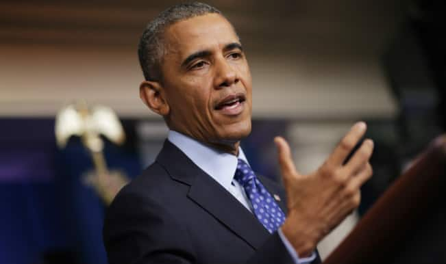 Sony hacking an act of vandalism not war: Barack Obama