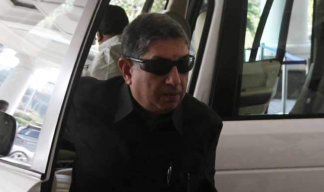 N Srinivasan does a flip-flop; Is he the 'Bad Father' of Indian cricket?