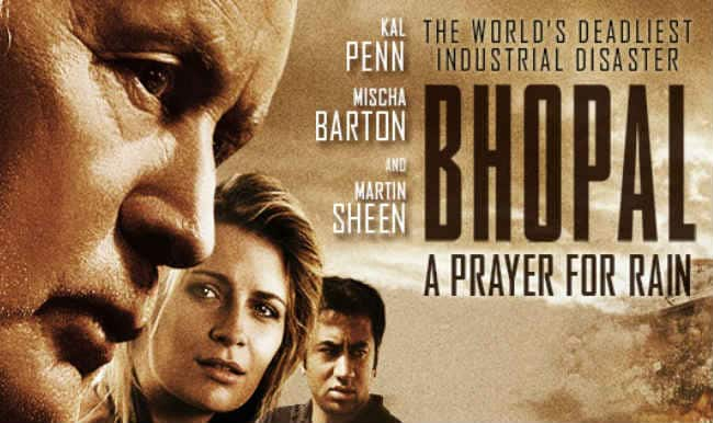 Bhopal: A Prayer For Rain Movie Review: Disturbing, timely and hard-hitting