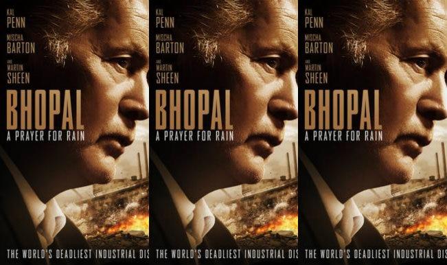 फिल्म 'भोपाल ए प्रेयर फॉर रेन' का प्रीमियर