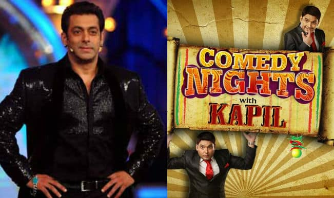 salman in comedy nights with kapil online dating