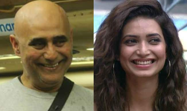 Bigg Boss 8 Day 89 Episode: Karishma Tanna and Puneet Issar become friends!