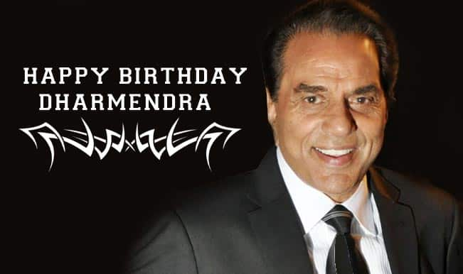 Dharmendra Birthday Special: Top 5 looks of the veteran Action King of B-town
