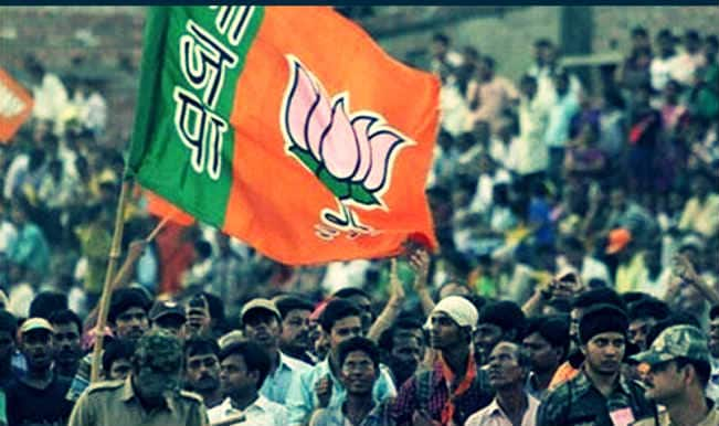 Jharkhand State Assembly Election Results 2014 Live News Update: Bharatiya Janata Party coasting to victory in Jharkhand