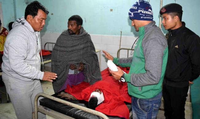 Assam attack: 55 killed in Bodo militant attacks