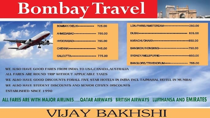 a description of travel accommodations offered in travel agencies