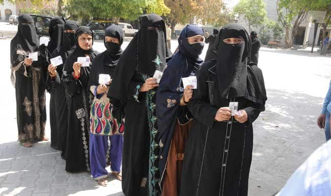 Jammu and Kashmir Assembly Elections 2014: Voting ends in fourth phase