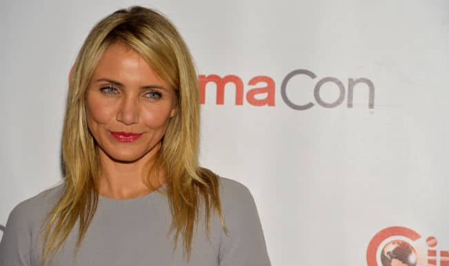 Cameron Diaz is all set to marry?