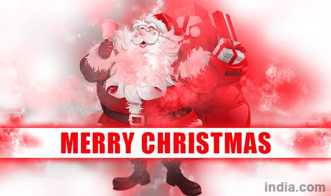 Merry Christmas 2014: Best Christmas SMS, WhatsApp & Facebook ...