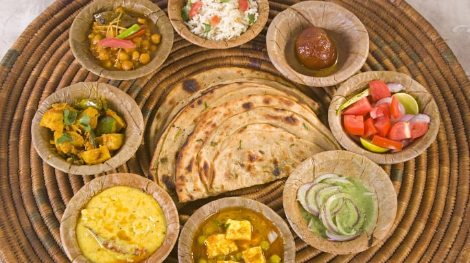 10 Cities In India For The Food Lover S Soul
