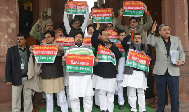 Conversion row continues to rock parliament
