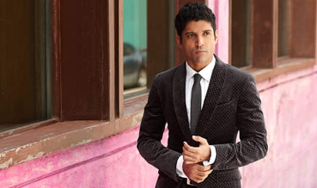 'Wazir' gives Farhan Akhtar 'thrills'