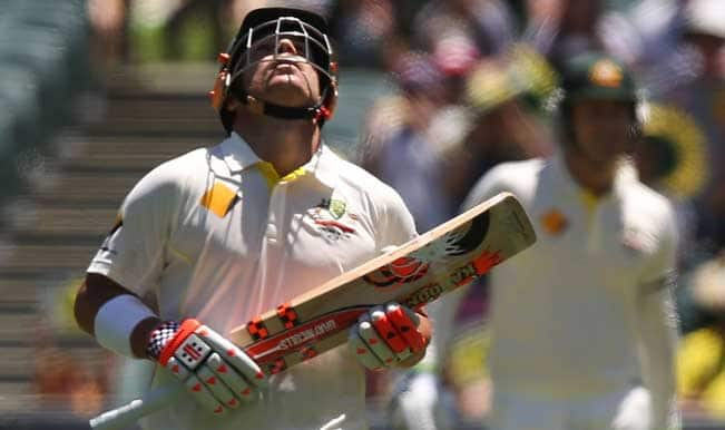 Moment of Phillip Hughes' death will stay with me forever, says David Warner