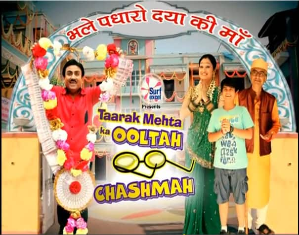 Taarak Mehta Ka Ooltah Chashmah: Dayaben's mother yet to be revealed!