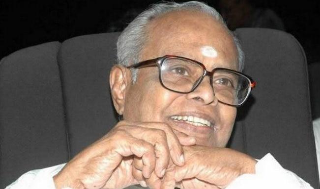 K. Balachander passes away: Bollywood mourns the death of the veteran filmmaker