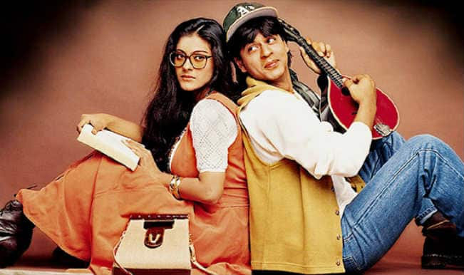 Dilwale Dulhania Le Jayenge Full Movie Watch Online Full Hd