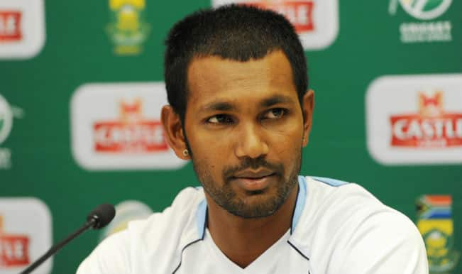 Denesh Ramdin calls for West Indies to change mental approach ahead of 2nd Test against South Africa
