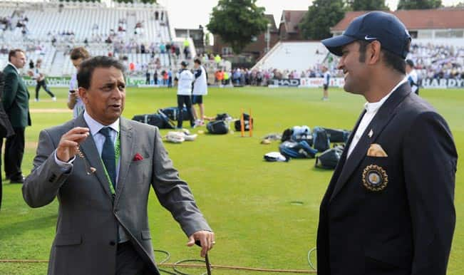 Sunil Gavaskar & VVS Laxman heap praise on MS Dhoni's contribution to Indian Cricket