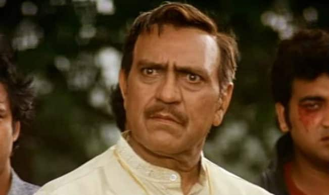 Remembering Dilwale Dulhania Le Jayenge's Baldev Singh with this entertaining Amrish Puri Dubstep!