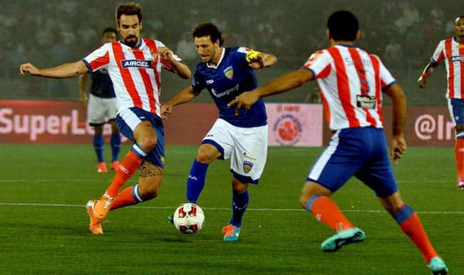 ISL 2014: Samba Boys top Indian Super League scoring charts, Indians second