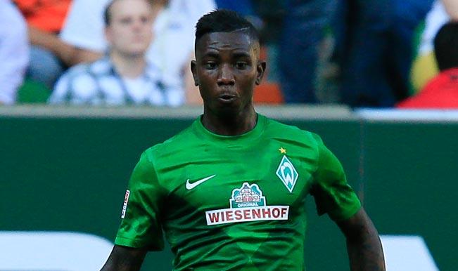 EPL 2014-15: Southampton sign Eljero Elia on season-long loan from Werder Bremen