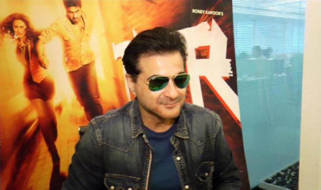 Sanjay Kapoor Producer 31 Actor Sanjay Kapoor