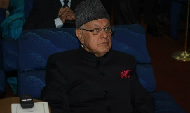 Farooq Abdullah undergoes successful kidney transplant