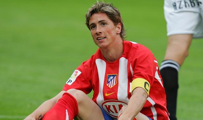 Fernando Torres seals Atletico Madrid return after leaving Chelsea
