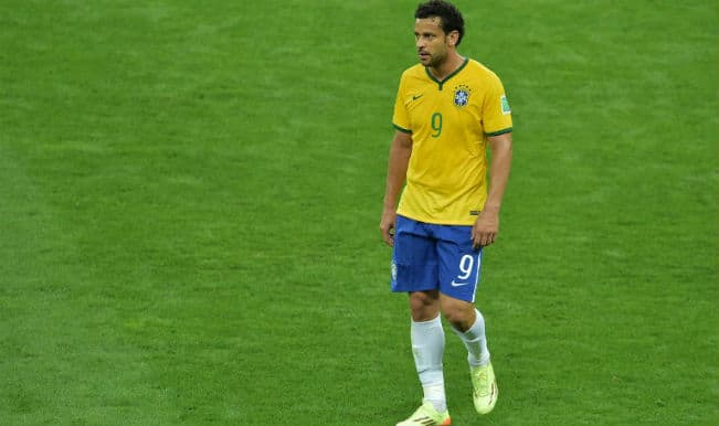 guangzhou fc target move for former brazil striker fred