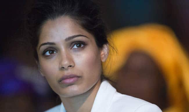 Freida Pinto, Dev Patel split after six years of dating