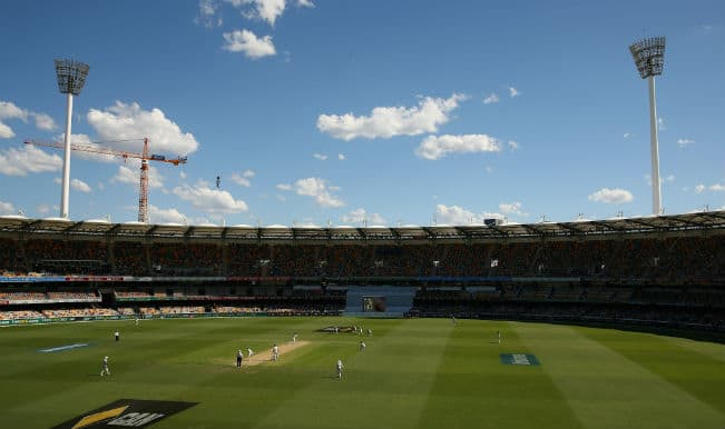 India tour of Australia 2014-15: Brisbane curator brushes aside visitors' criticism of practice pitches