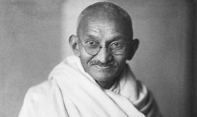 Mahatma Gandhi and untouchability – modern India continues to be touchy