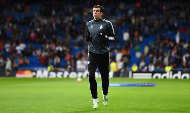 Real Madrid star Gareth Bale crushes Manchester United rumours